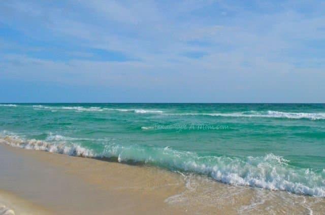 How Far Is Fort Walton Beach From Panama City Florida