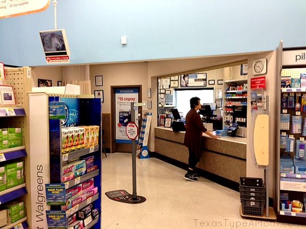 Walgreens-Pharmacy #WalgreensRx #shop