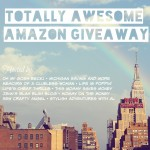 Totally Awesome Amazon May